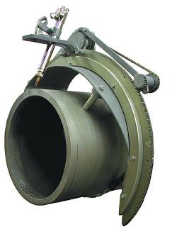 Imagem de Biseladora Saddle Machine