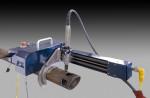 Imagem de Saddle Machine CNC