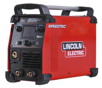 Principal_Speedtec 200C BR