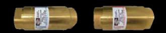 Imagem de Válvulas Anti-Retrocesso para Rede