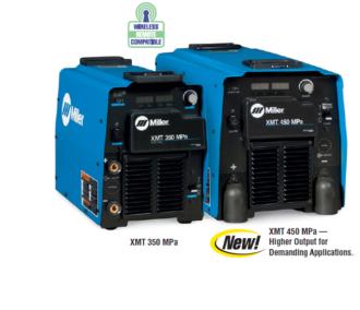XMT® 350-450 MPa Series