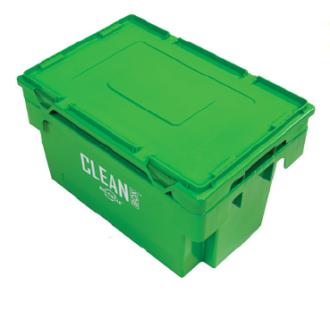 clean box 1