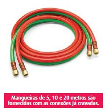 Imagem de Mangueira Soldox