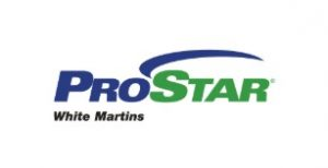 ProStar - White Martins