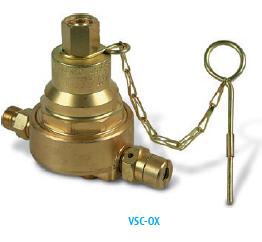 Imagem de VSC-OX e VSC-GC