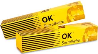Imagem de OK SERRALHEIRO