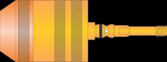 Imagem de Tocha PT-36